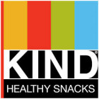 More About KIND Healthy Snacks